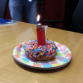 rođendanska torta