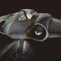 Nacistički stealth bombarder Horten H.IX, ho229.