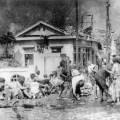 traumatizirani preživjeli nakon atomske bombe u Hirošimi