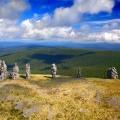 stijene Manpupunera u Rusiji prastari monoliti nepoznatih graditelja