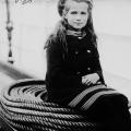 autoportret nadvojvodkinje marije nikoaevne od rusije 1906