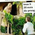 moderna Julija i Romeo