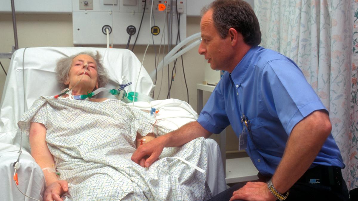 Prijedlog za ekonomski korisnu eutanaziju