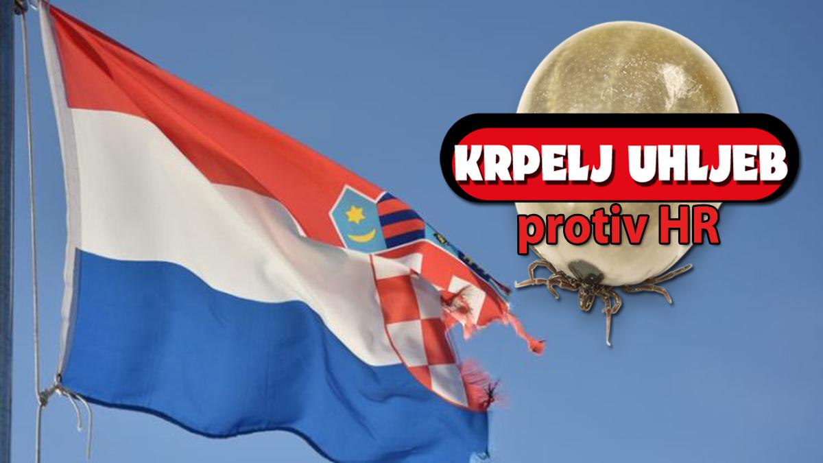 Zemlja bogatih parazita uhljeba i siromašnog naroda – ponerizacija Hrvatske