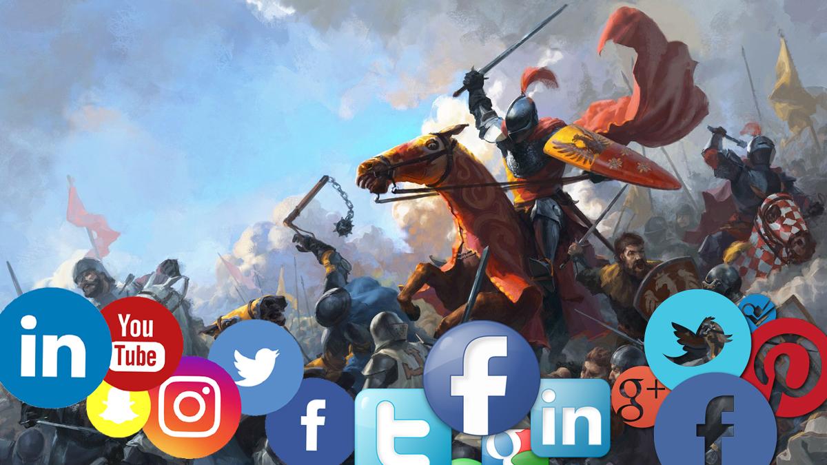 Svaki put kad društvene mreže cenzuriraju Poljake, platit će globu od 2,2 milijuna dolara