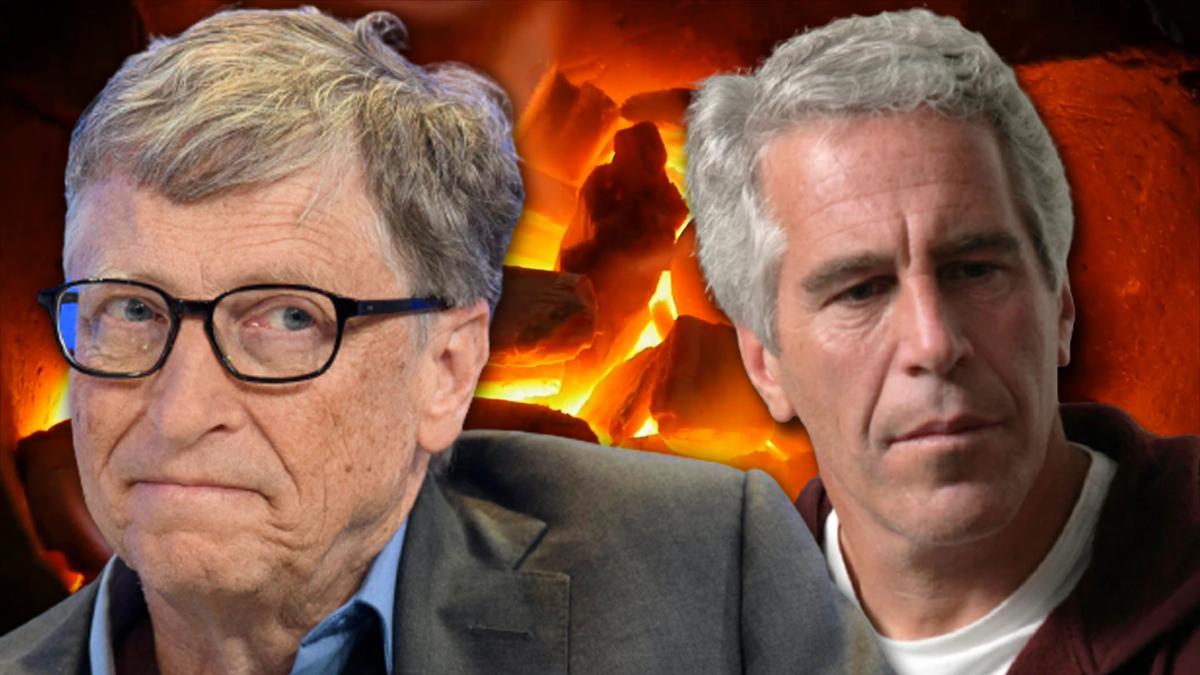 Što je Bill Gates naučio iz druženja s pedofilom, osim činjenice da je isti mrtav (video)