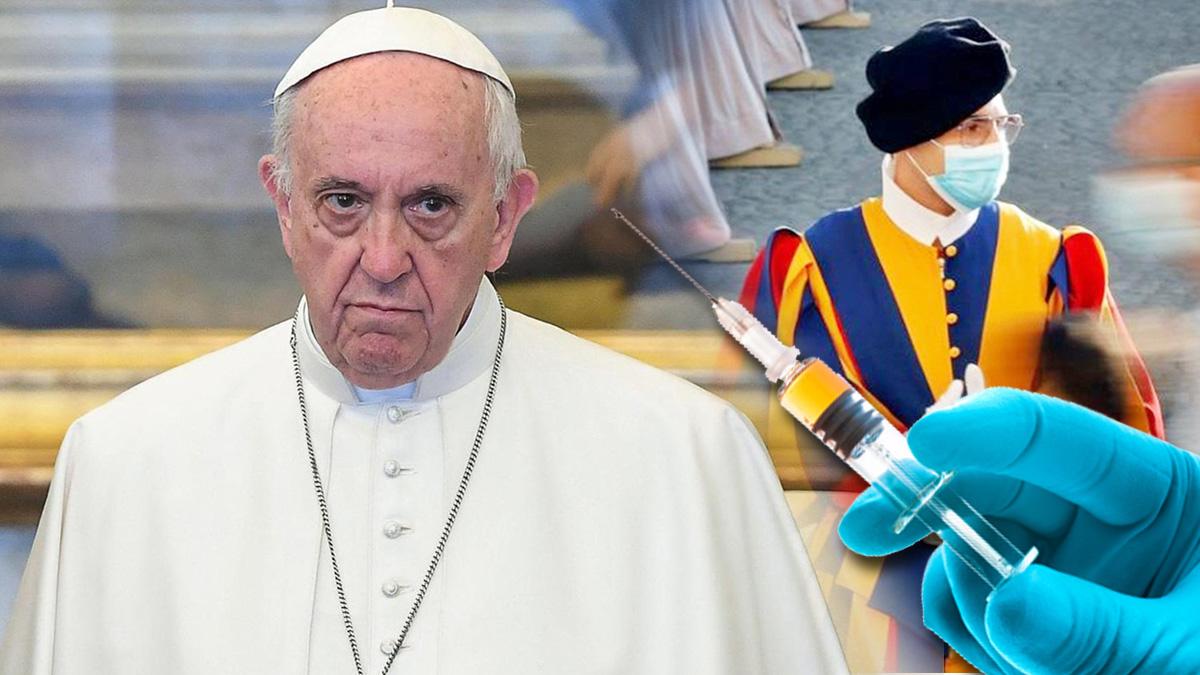 Cijepljenje protiv korone je čin ljubavi – poruka pape Franje